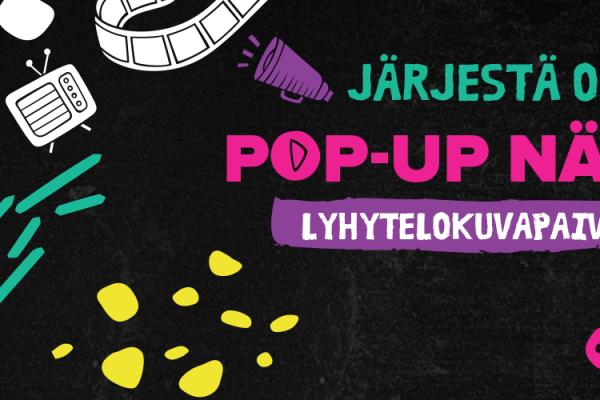 Lyhytelokuvapäivän pop-up -näytös: Doc Loungen lyhytelokuvailta 21.12. klo 18.00 @ Bar Ö