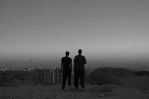 Doc Lounge - Raving Iran
