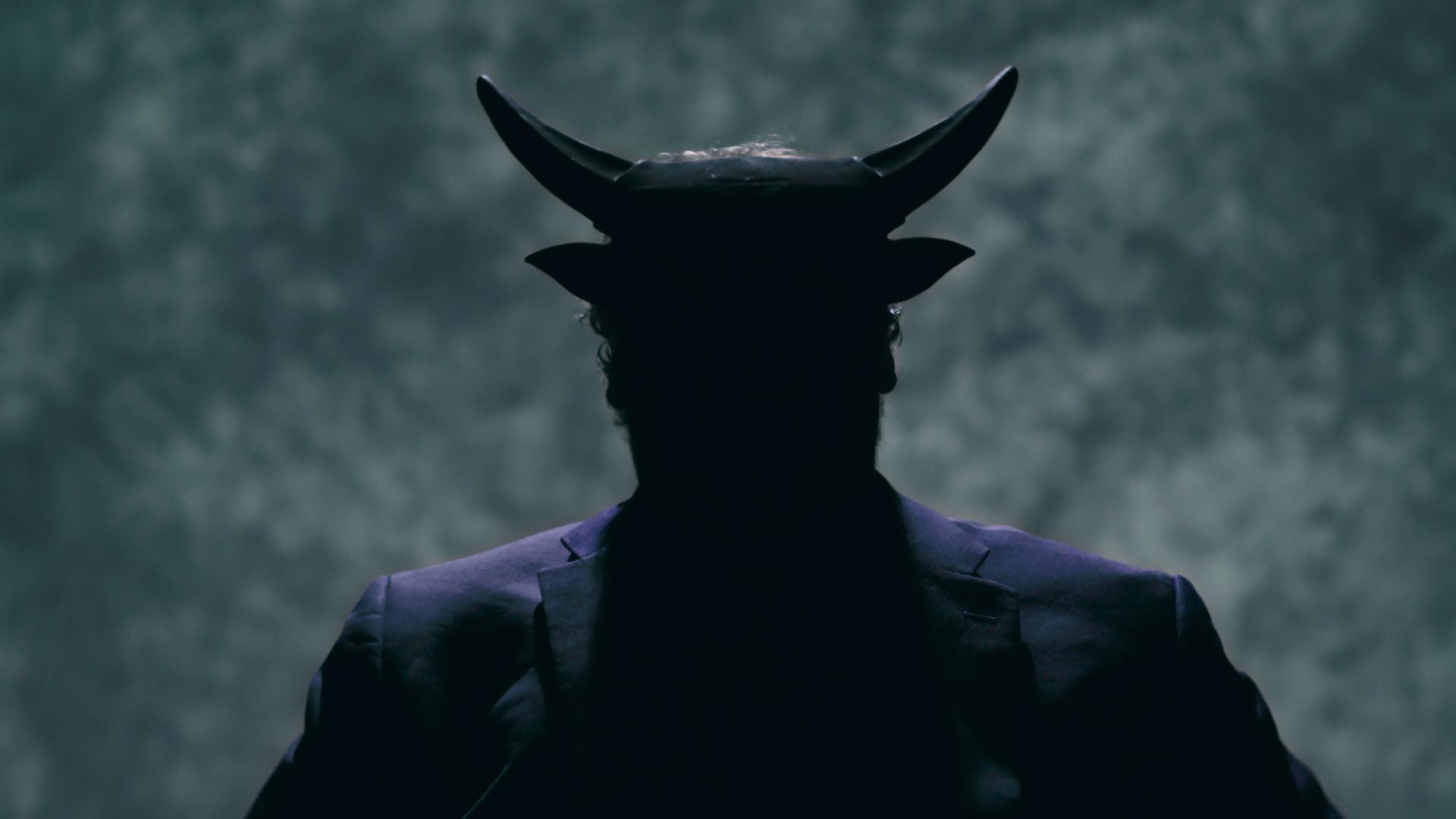 Doc Lounge Turku esittää: Hail Satan?