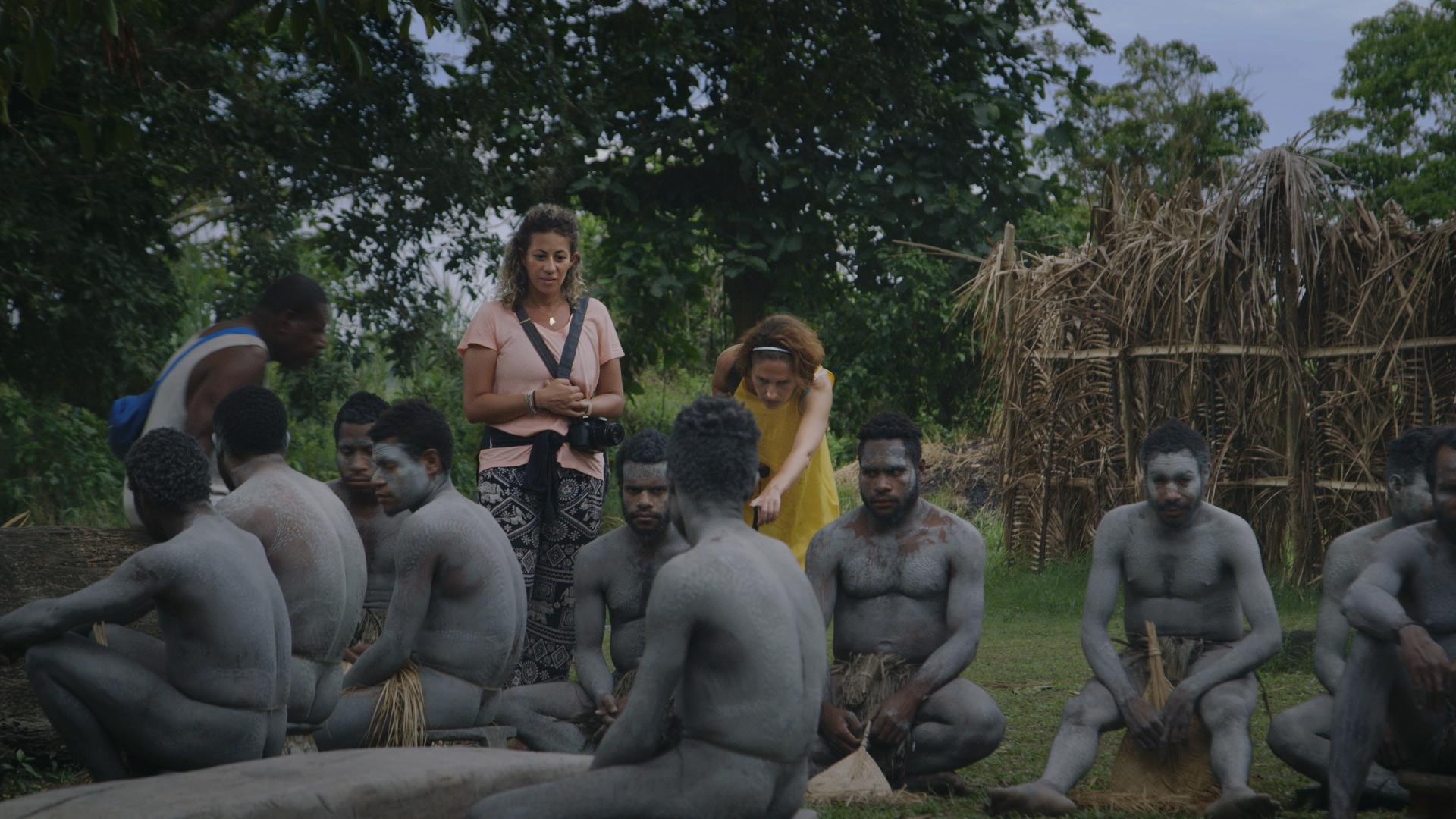Carnival Pilgrims esitetään ilmaiseksi netissä – ohjaajan haastattelun kanssa